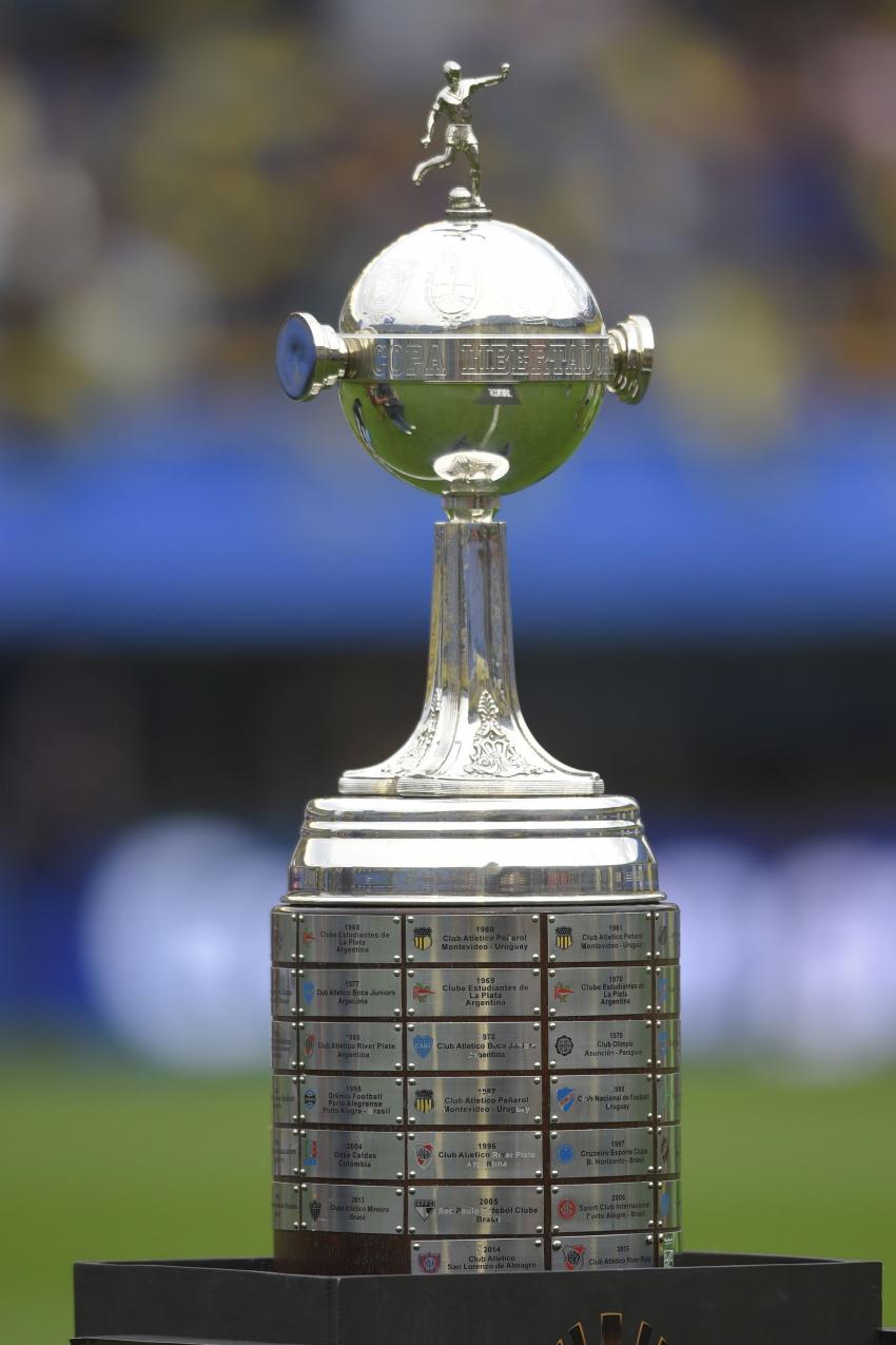 Estadio uruguayo, máximo candidato a albergar final de Libertadores 2021