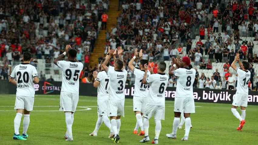 Beşiktaş se interesa en un futbolista ecuatoriano