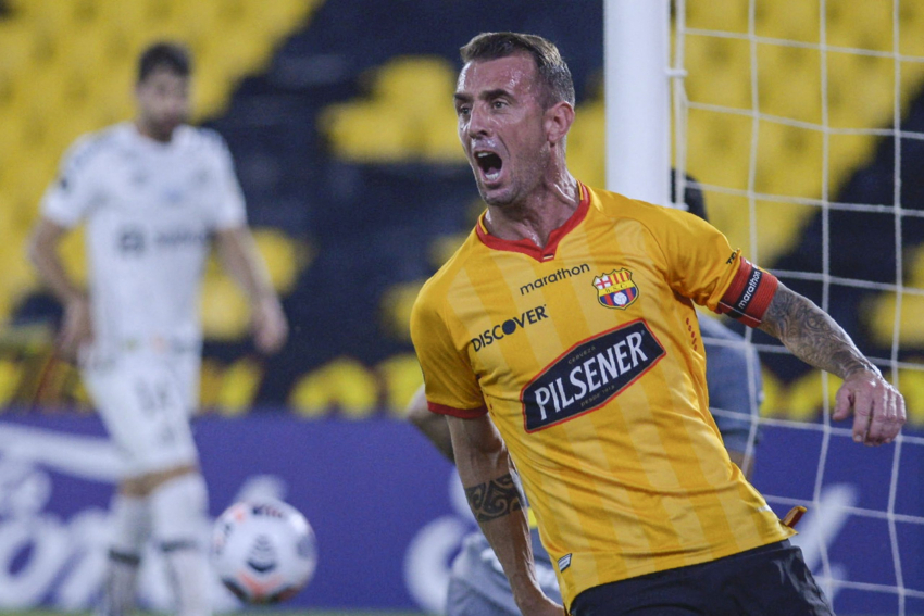 (VIDEO) Este sería motivo por el que Damián Díaz no jugó ante Vélez