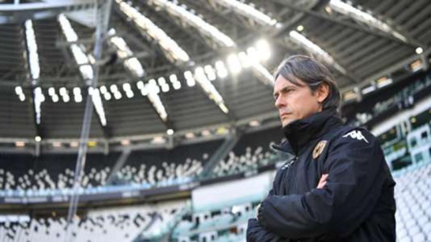 (FOTO) Filippo Inzaghi tiene nuevo equipo en Italia