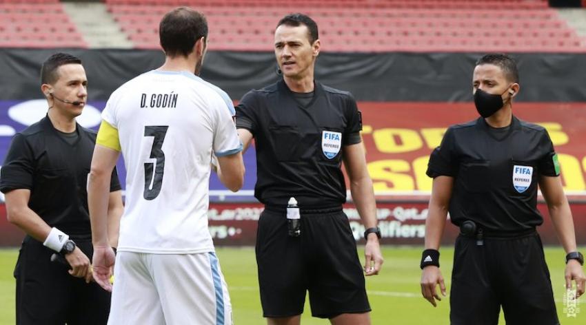 Las reglas que cambiarán en el fútbol a partir de 2022
