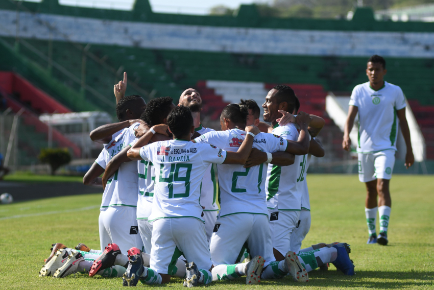 LDUP venció a Gualaceo en el Reales Tamarindos