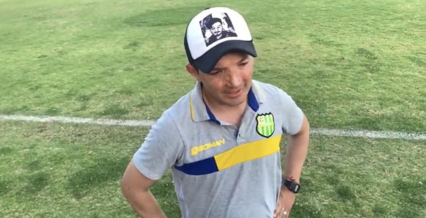 DT de Gualaceo reveló las claves para el ascenso de su equipo