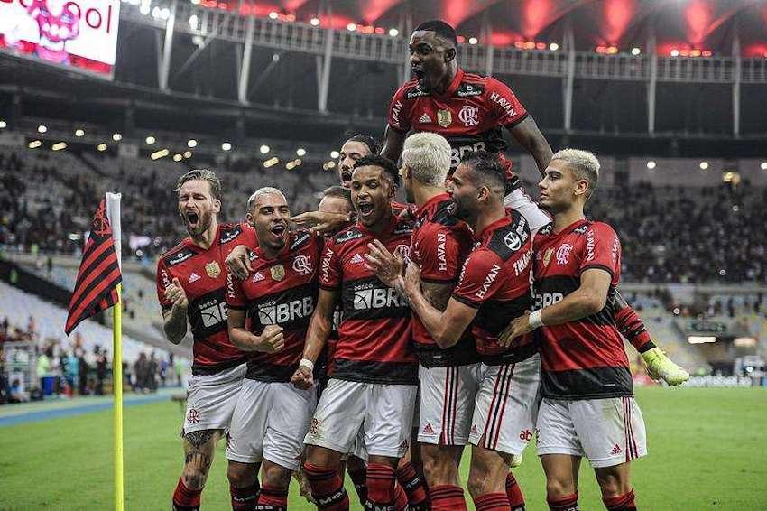 (VIDEO) Modelo de juego: Fortalezas y debilidades de Flamengo