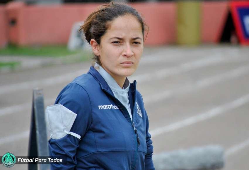 (VIDEO) Vanessa Aráuz es pretendida para este equipo de Ecuador
