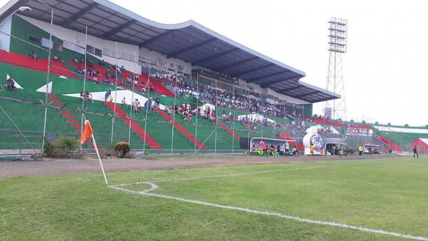 Tres equipos del Ascenso pierden la categoría en el fútbol ecuatoriano