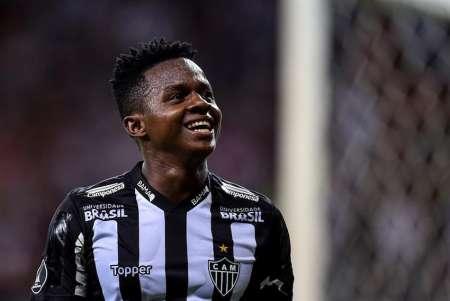 En Argentina hablan del posible fichaje de Cazares al Fluminense