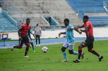 9 De Octubre se hace fuerte en el Alberto Spencer y vence a Deportivo Cuenca