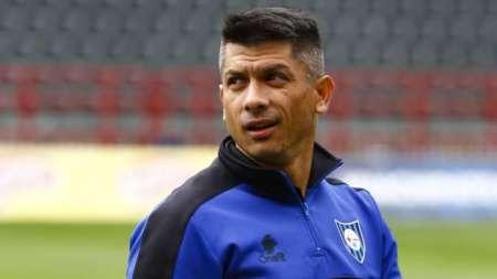 (FOTO) The Strongest tiene nuevo entrenador