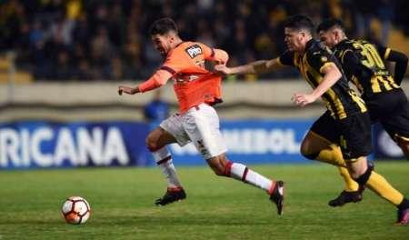 Jugador uruguayo tramita su nacionalidad ecuatoriana