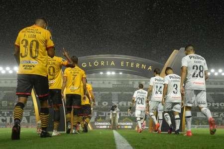 (FOTO) Árbitros definidos para la Jornada 2 de Copa Libertadores