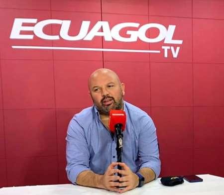 (EXCLUSIVO) Miguel Ángel Loor: