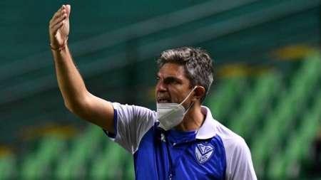 Mauricio Pellegrino y su advertencia previo al LDUQ - Vélez Sarsfield