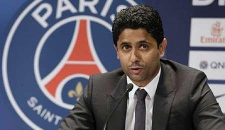 Presidente del PSG fue contundente sobre la creación de la Superliga Europea