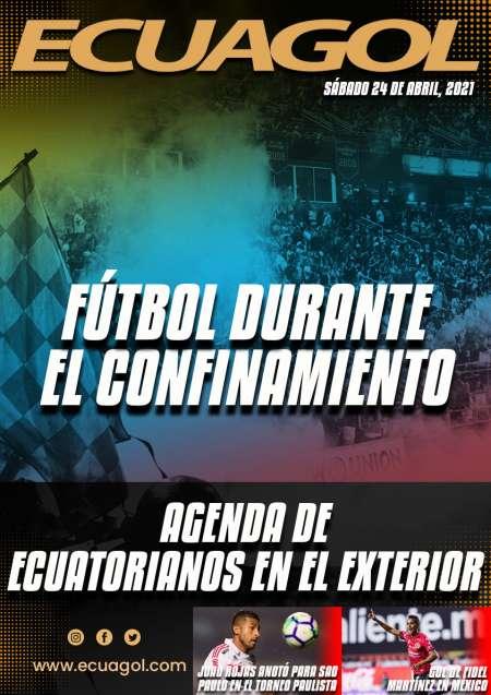 RECOMENDACIONES PARA EN CONFINAMIENTO || AGENDA DE ECUATORIANOS EN EL EXTERIOR