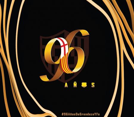 (VIDEO) CONMEBOL y su mensaje por los 96 años de Barcelona SC