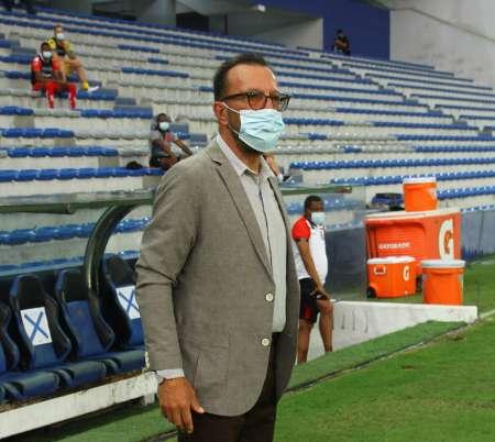 'Cheché' Hernández: