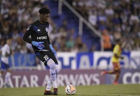 Alexander Domínguez visitará a Liga de Quito