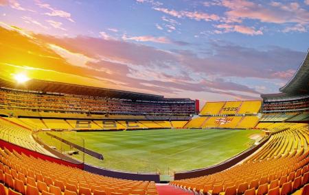 El Monumental, cerca de ser sede de una final CONMEBOL