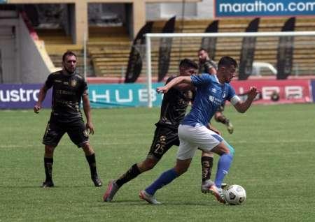 Universidad Católica venció, de visitante, al Deportivo Cuenca