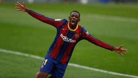 Ousmane Dembélé vuelve a lesionarse en Barcelona