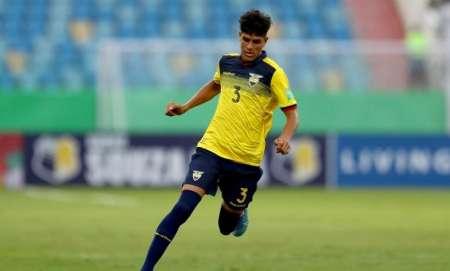 Piero Hincapié explicó su ausencia tras el llamado a la Selección de Ecuador