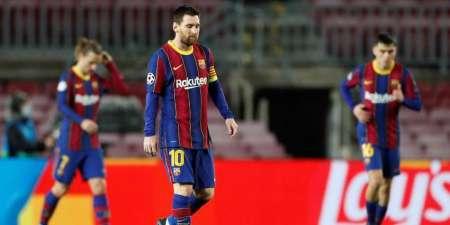 (VIDEO) El Barça se despidió de la pelea por La Liga