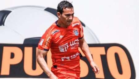 Jairo Vélez puso una brillante asistencia con César Vallejo