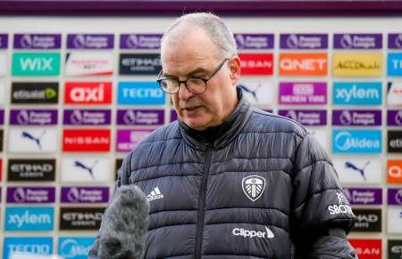 La profunda reflexión de Marcelo Bielsa con respecto a la Superliga