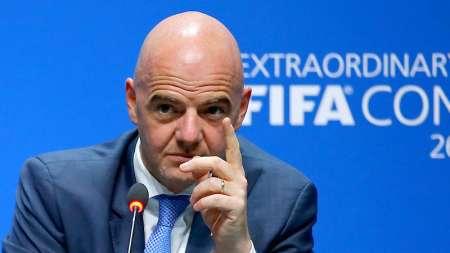 Presidente de la FIFA desaprobó la creación de la Superliga europea