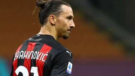 Ibrahimovic está siendo investigado por la FIFA y podría ser sancionado