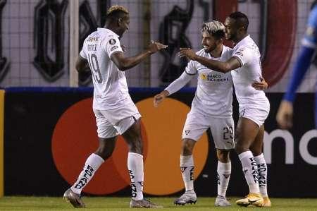 (PREVIA) Liga de Quito buscará la victoria ante un debutante en Libertadores