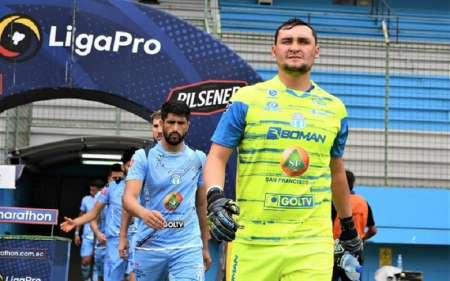 La postura de Macará tras suspensión de 6 fechas para Joaquín Pucheta