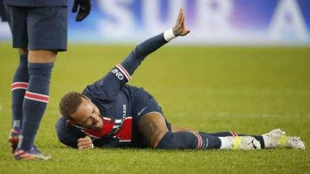 La estrella mundial que apuntó contra Neymar: ''Sucio piscinero''