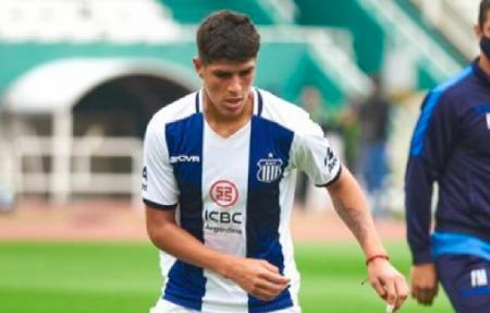 La reacción de Piero Hincapié sobre el duelo ante Emelec en Sudamericana