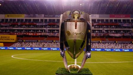 Fechas y horarios para la fecha 10 de la LigaPro Betcris