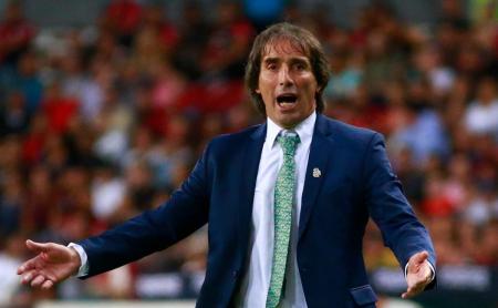 La reacción de Guillermo Almada tras el empate de Barcelona en el Maracaná