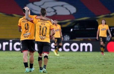 Conoce por qué Damián Díaz no fue titular con Flamengo