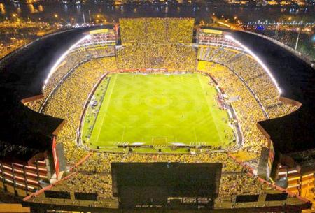 Conoce la fecha de la final de la Copa Libertadores 2022 que se disputará en el estadio Monumental