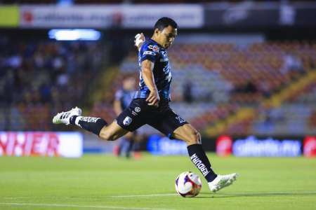 (VIDEO) Jefferson Montero se recuperó de su lesión