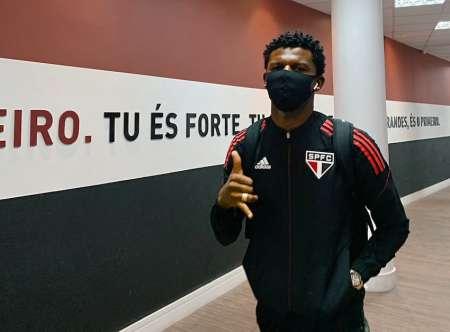 En Brasil revelan lo que pide Arboleda por su continuidad en Sao Paulo