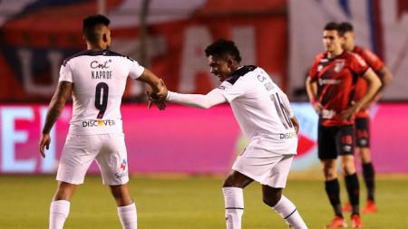 (PREVIA) Liga de Quito en busca de la semifinal de la Copa Sudamericana