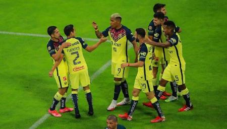 América vence al Puebla pero sin Renato Ibarra