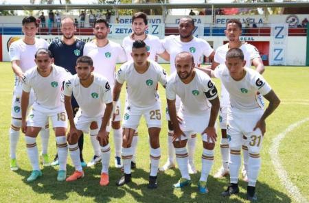 (VIDEO) Comunicaciones FC de Anangonó pierde en su visita a Iztapa