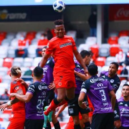 (VIDEO) Michael Estrada sumó minutos en el empate de Toluca por Liga MX