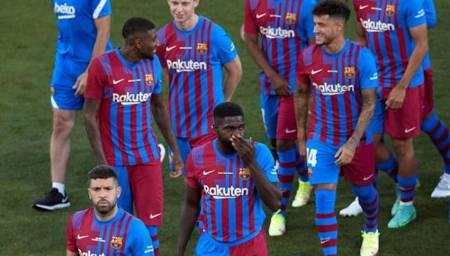 El jugador del FC Barcelona que aceptó la rebaja salarial