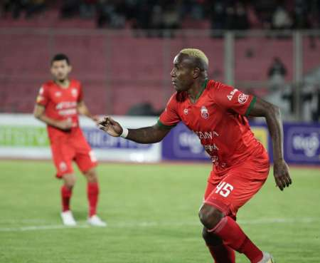 (VIDEO) Nuevo gol de Kevin Mina en la goleada de Guabirá