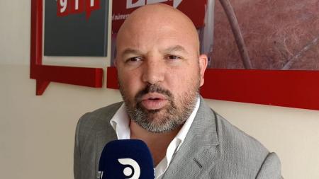 Lo que dijo Miguel Ángel Loor tras nueva reunión con las autoridades