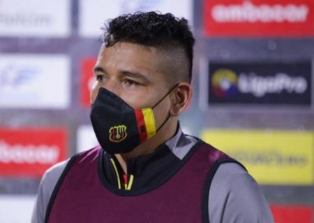 Barcelona informa novedades sobre Mario Pineida