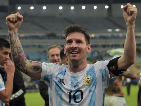Los jugadores que podrían salir del PSG para llegada de Messi